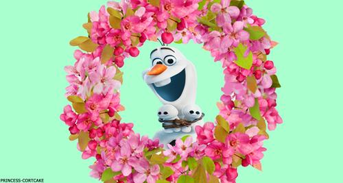 Olaf Frozen Foto 38306498 Fanpop