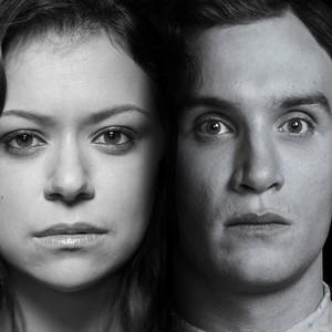 Orphan Black Sarah and Mark Season 3 promotional picture