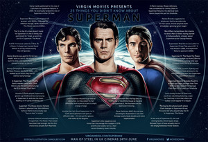 Superman Movie Trivia