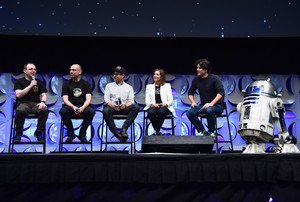 The Star Wars Celebration