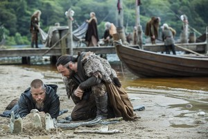 "Vikings ""Born Again"" (3x06) promotional picture"