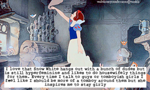 Walt Disney Confessions - Posts Tagged 'Snow White'.