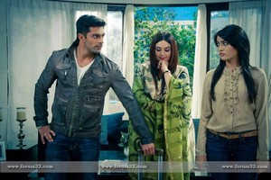 fighting zoya and asad