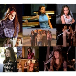 Dawn Summers: a Collage