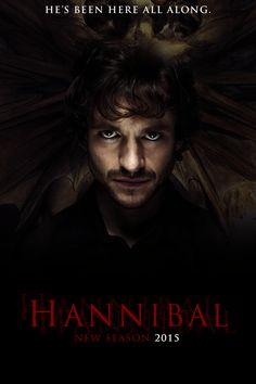 Hannibal Posters