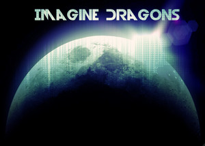 Imagine Dragons- Moon (EDIT)