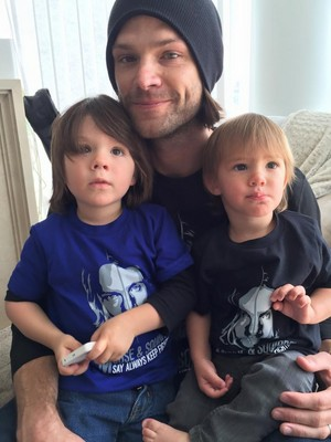 Jared,Thomas ,Austin