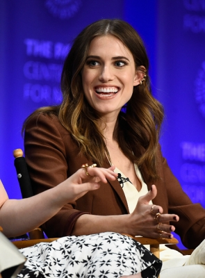 "Media's 32nd Annual PALEYFEST LA - ""Girls"""