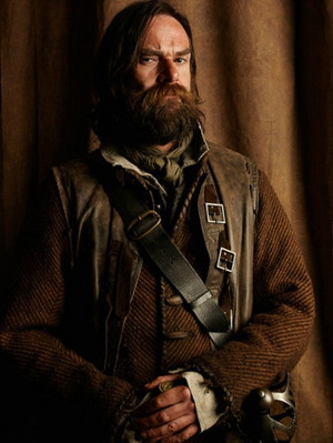Outlander Season 1 Murtagh Official Picture