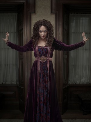 Penny Dreadful Hecate Poole Season 2 Official Picture