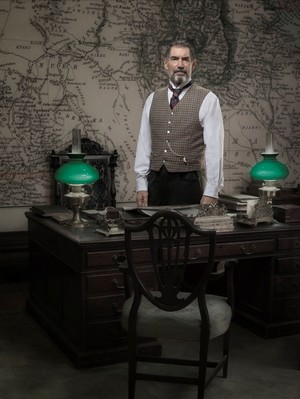 Penny Dreadful Sir Malcolm Murray Season 2 Official Picture