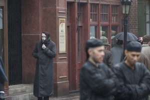 "Penny Dreadful ""Verbis Diablo"" (2x02) promotional picture"