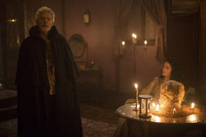 "Salem ""Dead Birds"" (2x08) promotional picture"