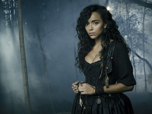 Salem Tituba Season 2 Official Picture