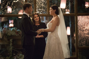 The Vampire Diaries 6.21 ''I'll Wed anda In The Golden Summertime''