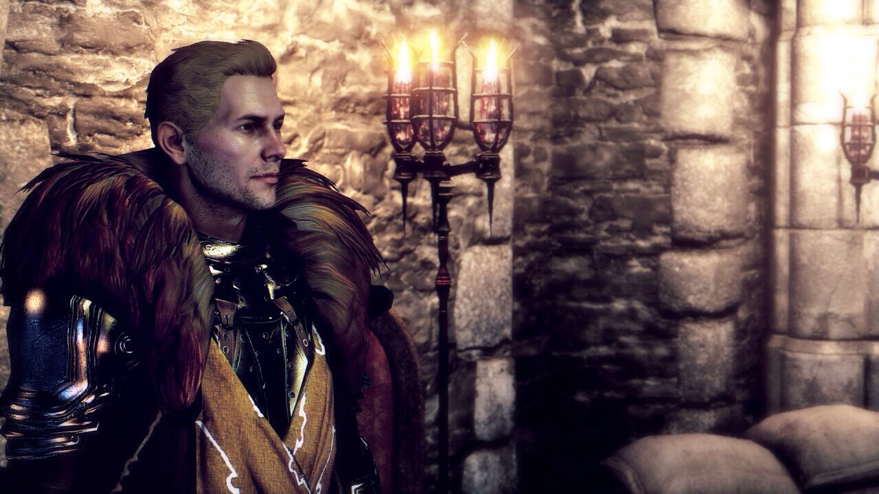 Dragon Age Inquisition Cullen Rutherford Photo 38596847 Fanpop