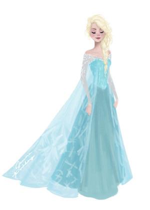 Real Life Elsa Frozen Photo 35348913 Fanpop Page 8