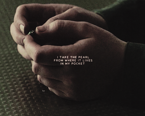 Everlark Quote Fanart