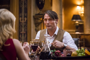 Hannibal - Episode 3.01 - antipasto, انٹاپاسٹو