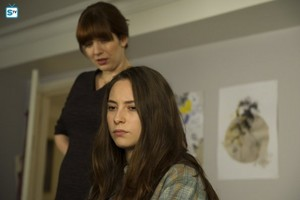 Humans Promotional Episode 照片 | Episode 1.01 - Pilot |