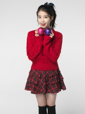 IU for Sony