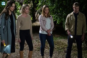 Pretty Little Liars - Episode 6.04 - Don't Look Now - Promo Pics