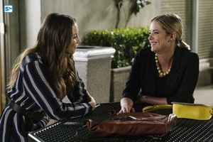 Pretty Little Liars - Episode 6.05 - She's No Angel - Promo Pics