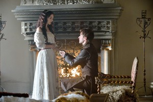 "Reign ""Royal Blood"" (1x12) promotional picture"
