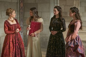 "Reign ""Tasting Revenge"" (2x16) promotional picture"