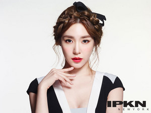 Tiffany IPKN Cosmetics 2015