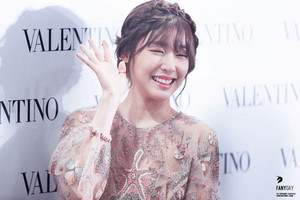 Tiffany Valentino Hong Kong