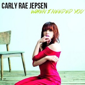 Carly Rae Jepsen - When I Needed te
