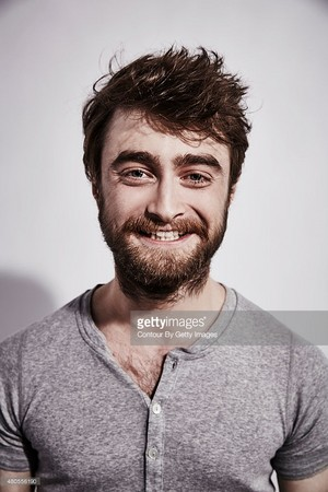 Daniel Radcliffe plus Pictures at Comic Con 2015 (Fb.com/DanielJacobRadcliffeFanClub)