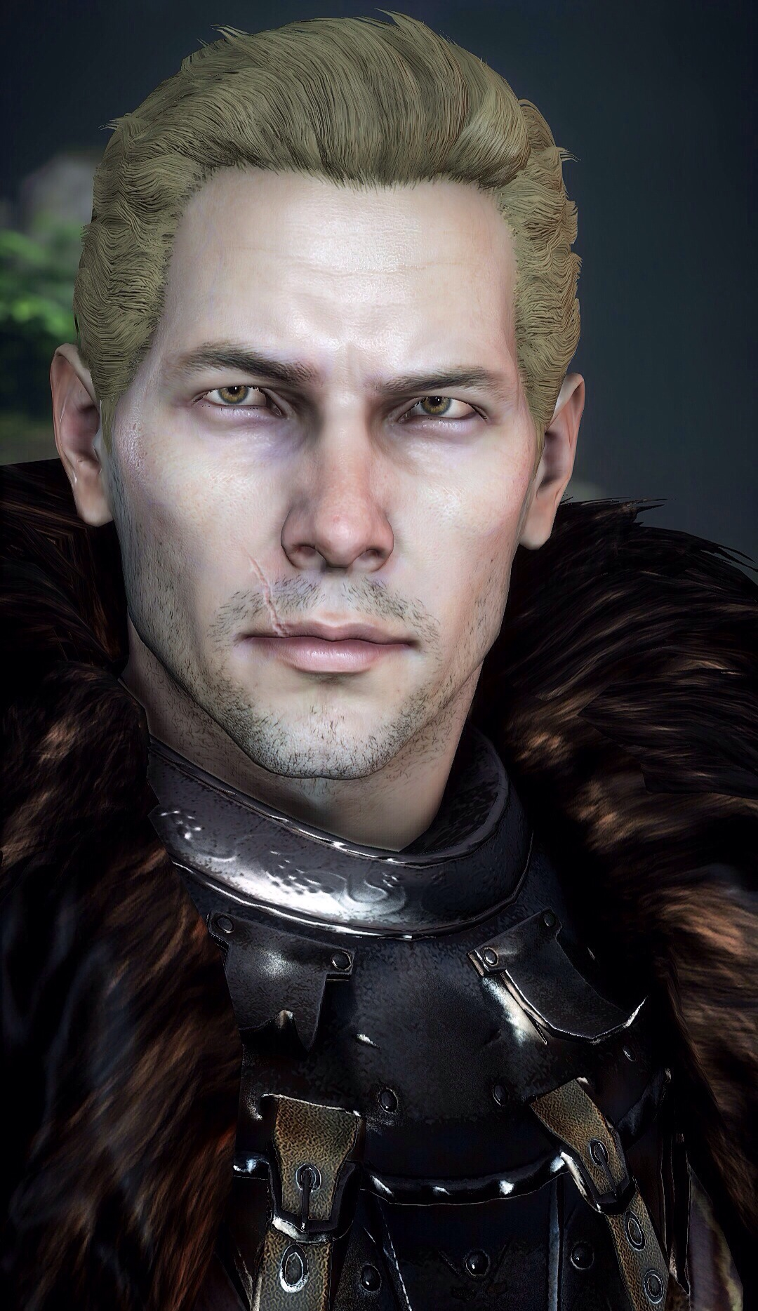 Dragon Age Inquisition Cullen Rutherford Photo 38655249 Fanpop