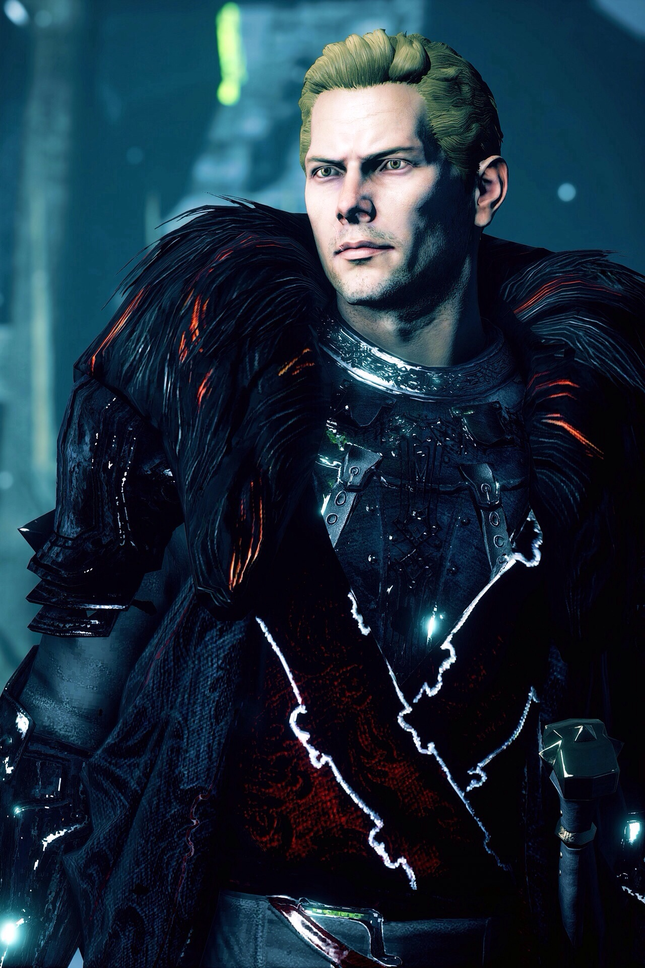 Dragon Age Inquisition Cullen Rutherford Photo 38670369 Fanpop