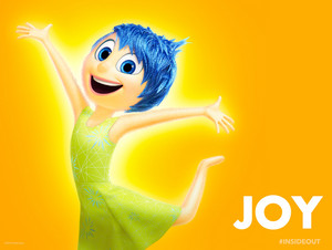 Inside Out Joy
