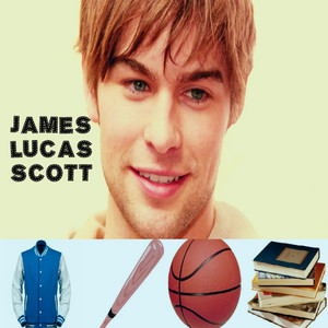 OTH AU FANCAST; James Lucas Scott
