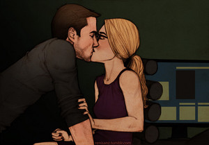 Olicity Drawing