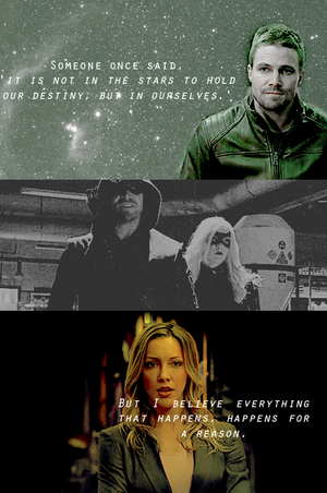 Oliver and Laurel