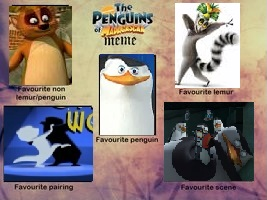 Penguins of Madagascar Meme