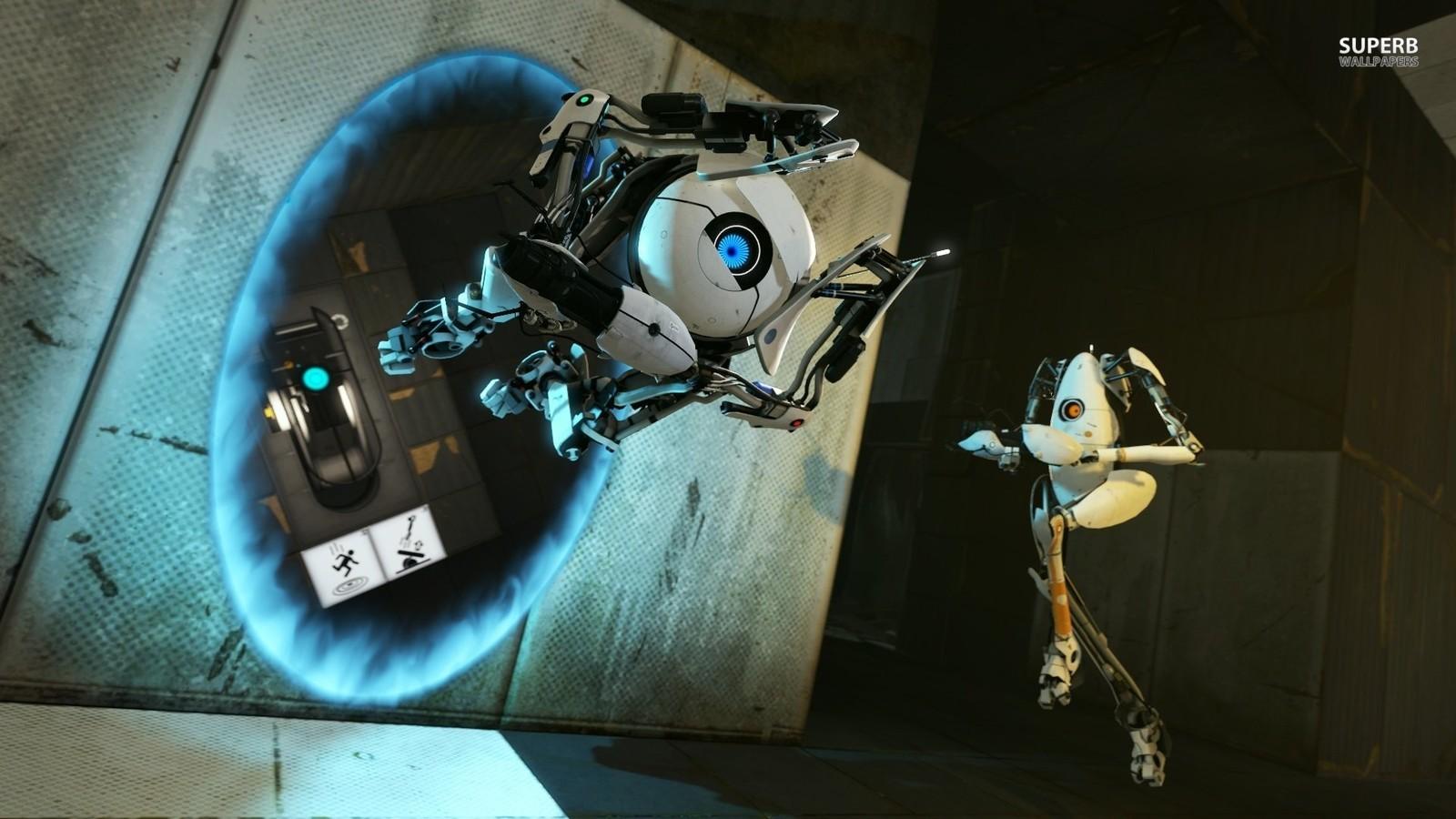 Portal P Body Atlas Wallpaper 38673648 Fanpop