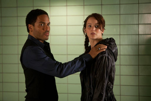 THG Exibition: Hunger Games New Stills