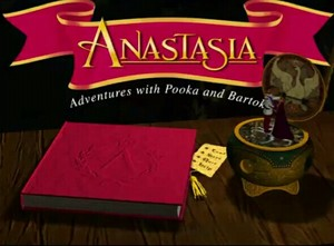 Anastasia Adventure With Pooka And Bartok