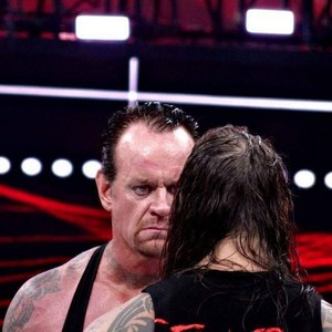 Bray vs undertaker