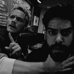 David and Rahul Kohli ❤