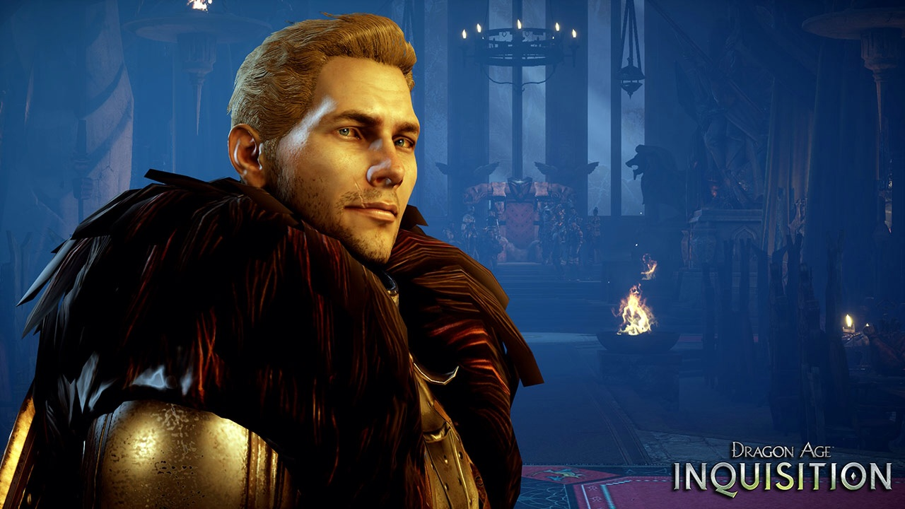 Dragon Age Inquisition Cullen Rutherford Wallpaper 38728626