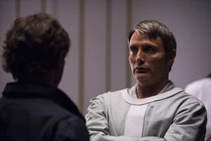Hannibal - Episode 3.13 - The Wrath of the میمنے, برہ