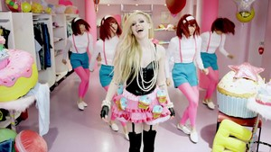 Hello Kitty {Music Video}