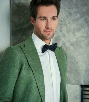 James Maslow | Photoshoot 2015
