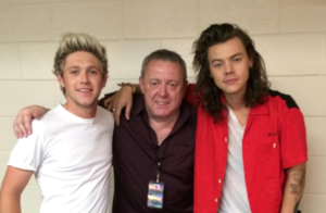 Narry and Des